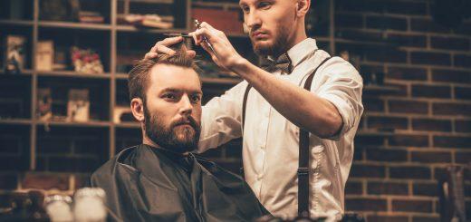 recepcja fryzjerska