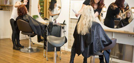 niezbędnik fryzjera